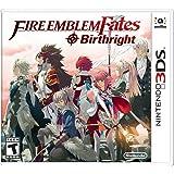Fire Emblem Fates: Birthright - Nintendo 3DS - Standard Edition