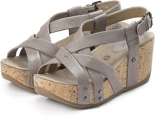 Amazon.com   Bussola Women Sandals