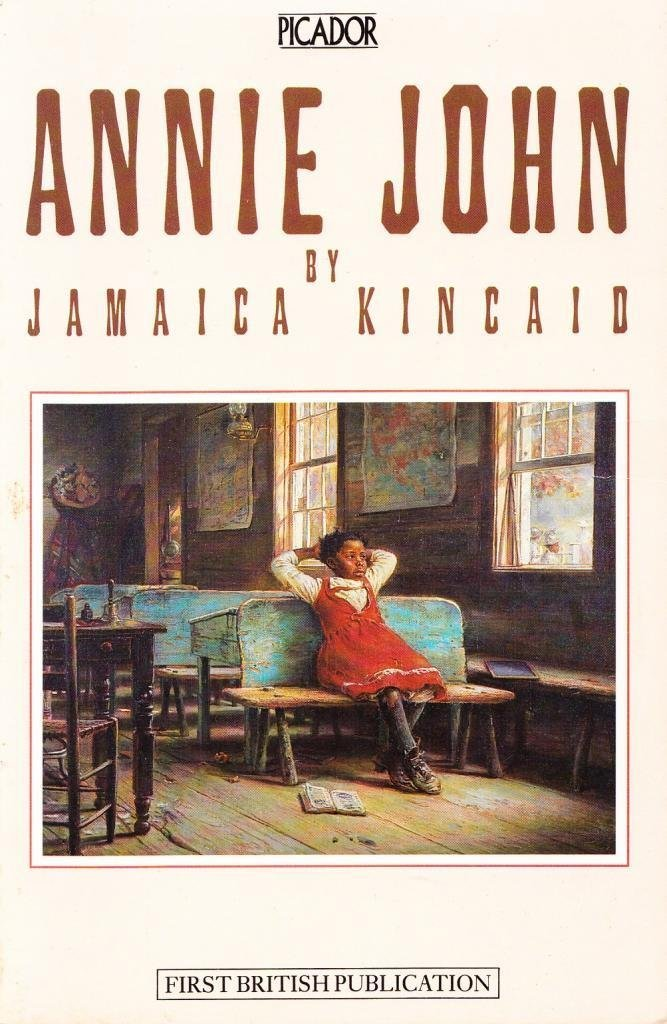 annie john coming of age