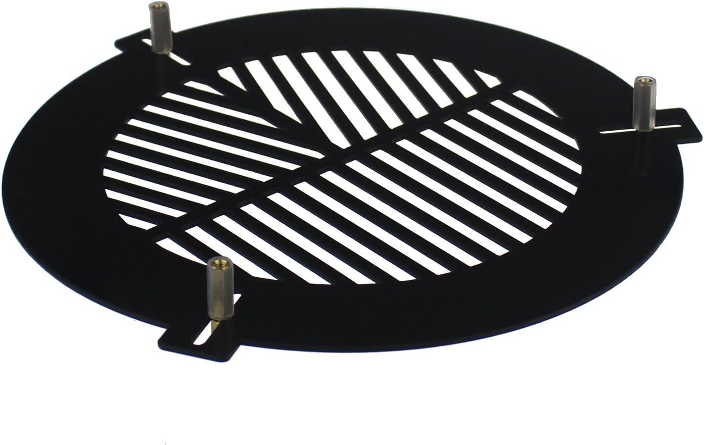 Solomark Bahtinov Focus Mask for Telescopes 100mm-suitable for 100mm Diameter Telescope