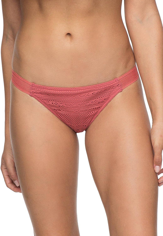 Roxy Womens Surf Bride Base Girl Bikini Bottom