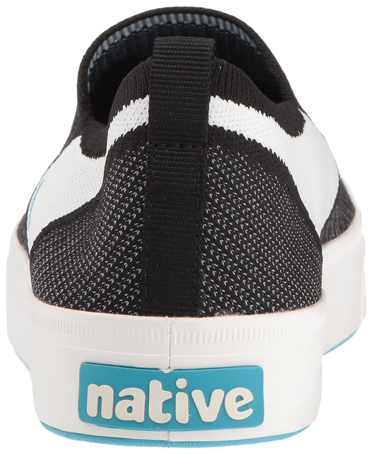 native M Women's Miles Water Shoe B071WPGXT4 5 Men's M native US|Jiffy Black/Shell White/Shell White 2031d3
