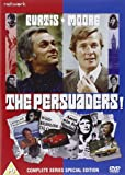 The Persuaders!: The Complete Series - [ITV] - [Network] - [DVD] [Import anglais]