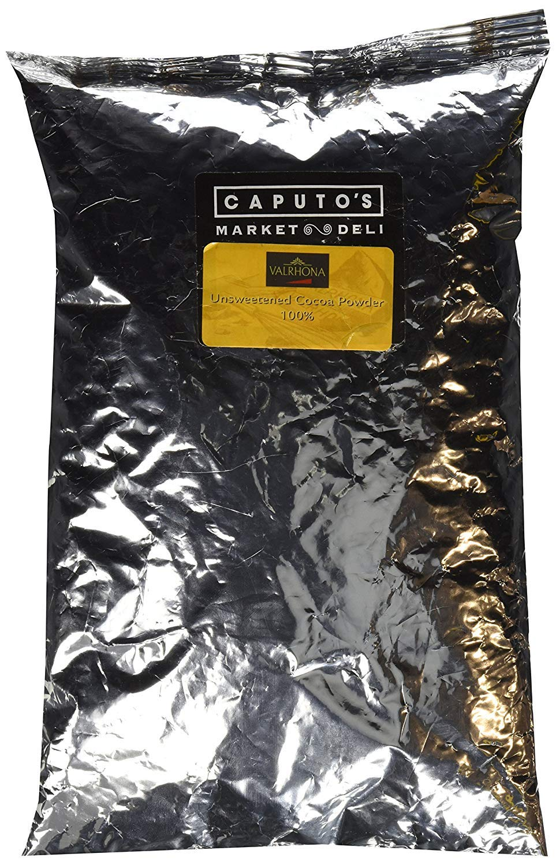 Valrhona Cocoa Powder (1 Kilo) (2 Pack)