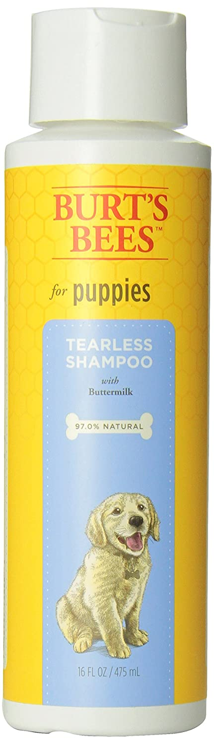 The Best Puppy Shampoo 3
