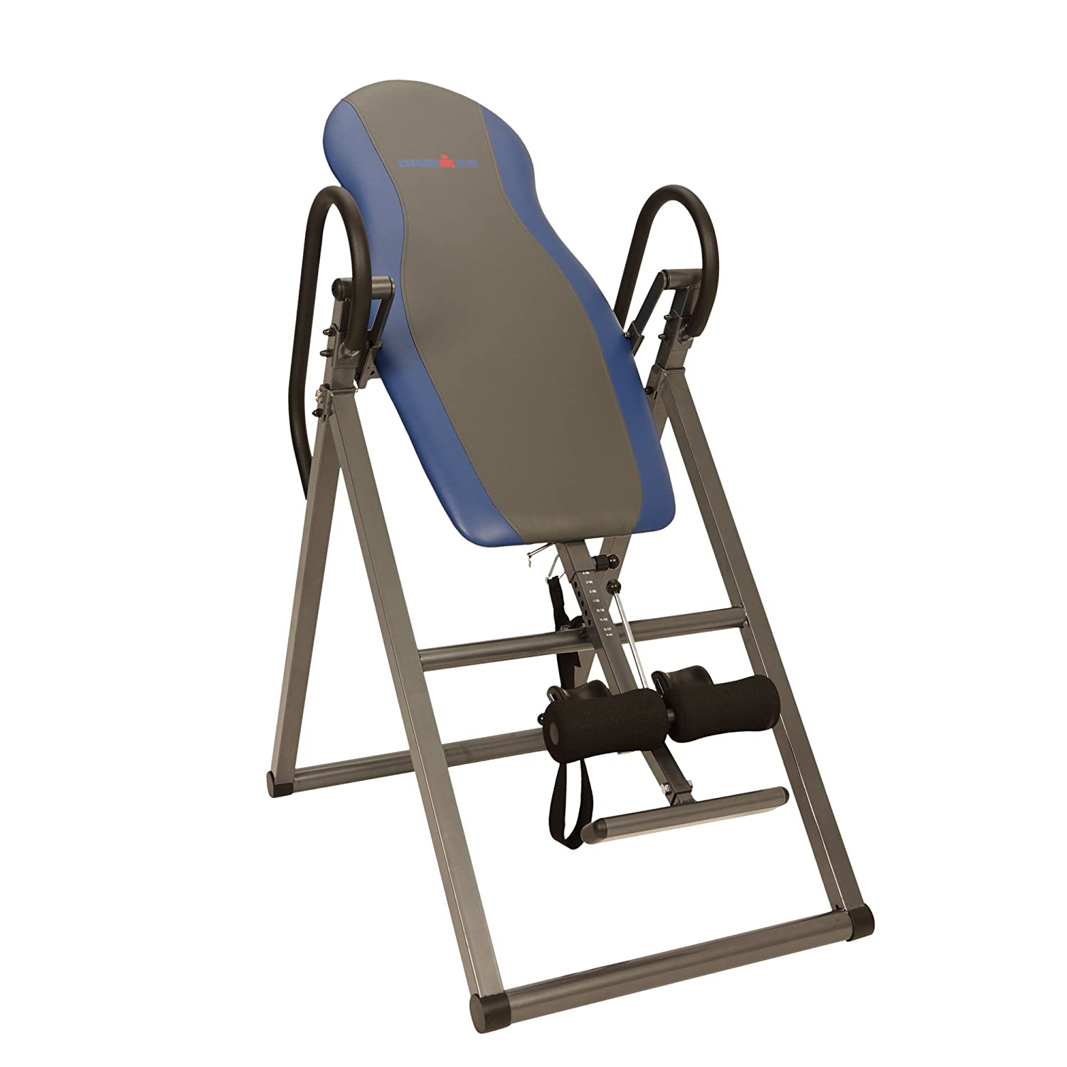 IRONMAN Inversion Table Review