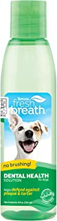 product image for Fresh Breath by TropiClean Oral Care Water Additive for Pets, 8oz - Made in USA