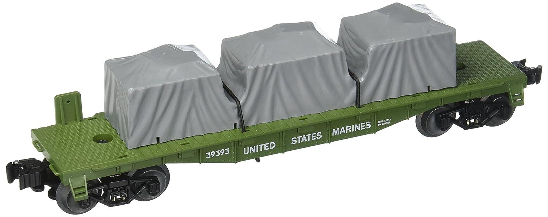 激安人気新品 Lionel Trains Marines US US Made Flatcar Trains Flatcar B00CFJX4ES, 暮らしの雑貨 カグザク:1fdb4df4 --- a0267596.xsph.ru