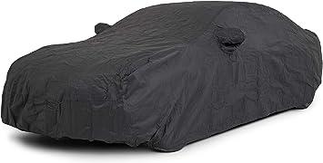 Mazda Miata MX5 Sahara Indoor Fitted Car Cover