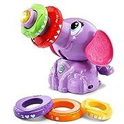 LeapFrog Stack & Tumble Elephant (Amazon Exclusive)