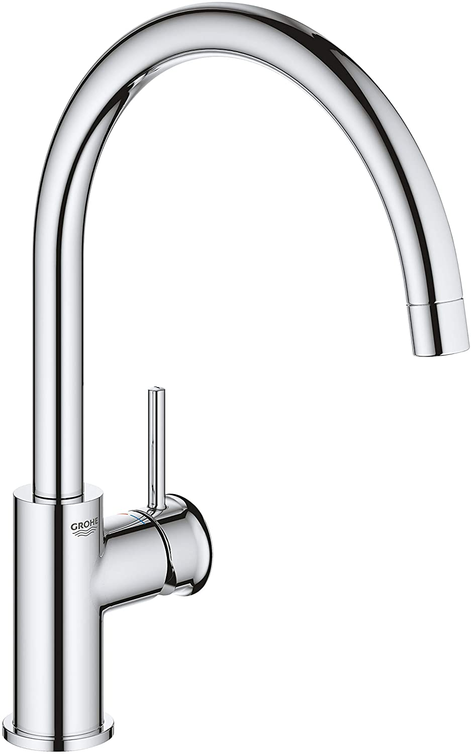 GROHE Mitigeur /évier 31535001 Import Allemagne
