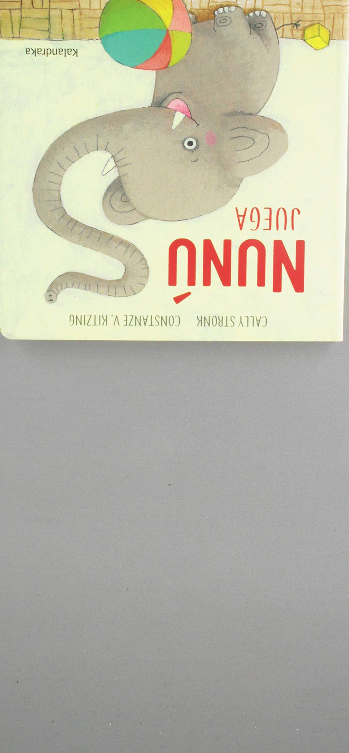 Nunú juega (Spanish Edition) pdf epub