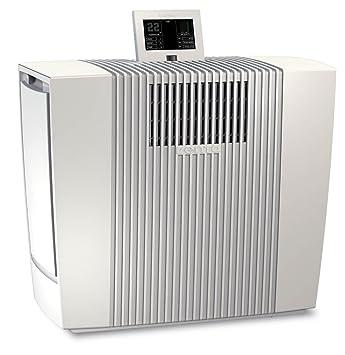 Venta 2063501 - Purificador de aire (75 m³/h, 50 m², 60 dB, Blanco ...