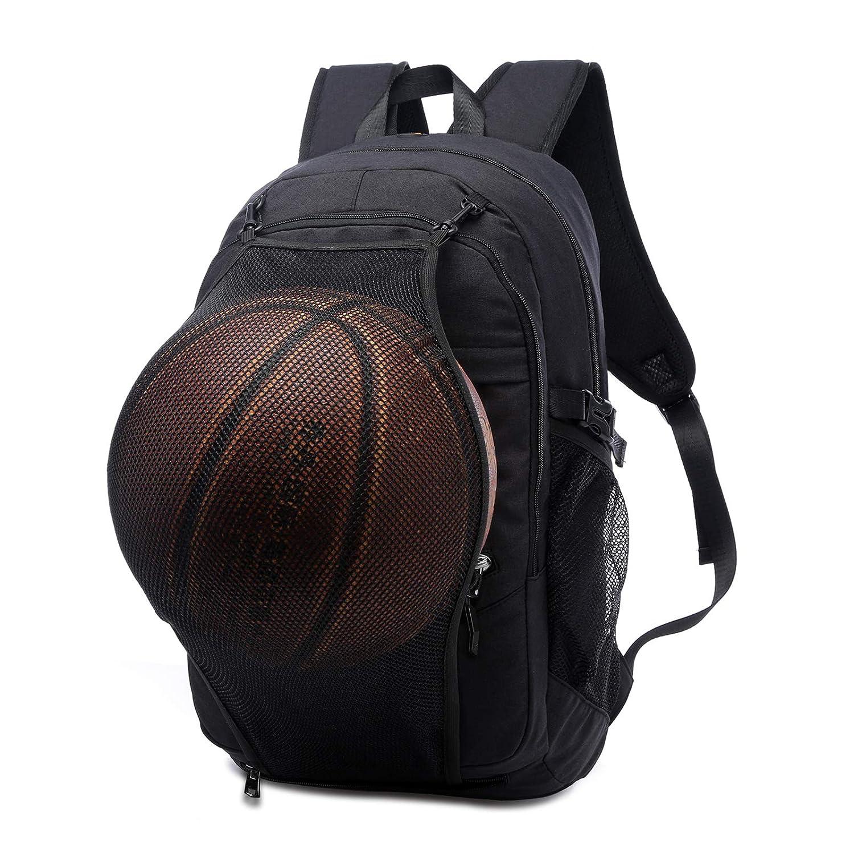 4f89d3661c Amazon.com  GOHIGH Basketball Backpack