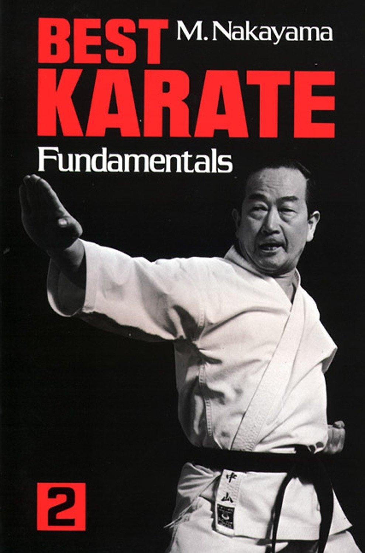 Best Karate, Vol.2: Fundamentals (Best Karate Series, Band 2)