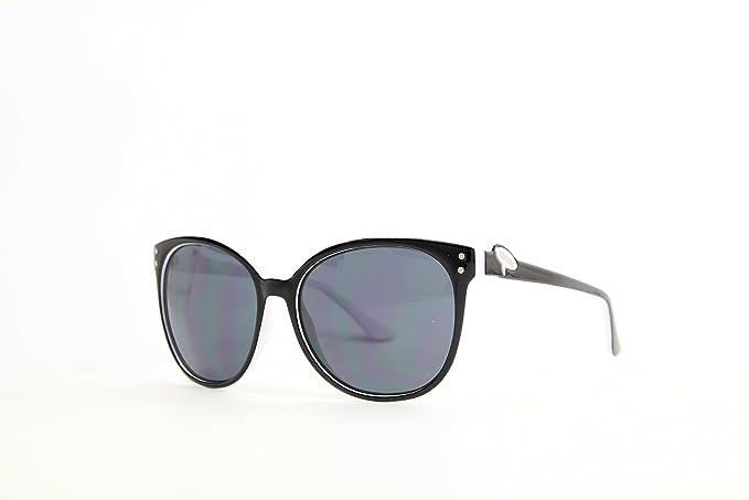 Moschino MO-68101S Gafas de sol, Deportivas, 59, Black ...