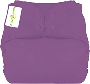 BumGenius Elemental All in One Cloth Diaper - Jelly - One Size - Snap