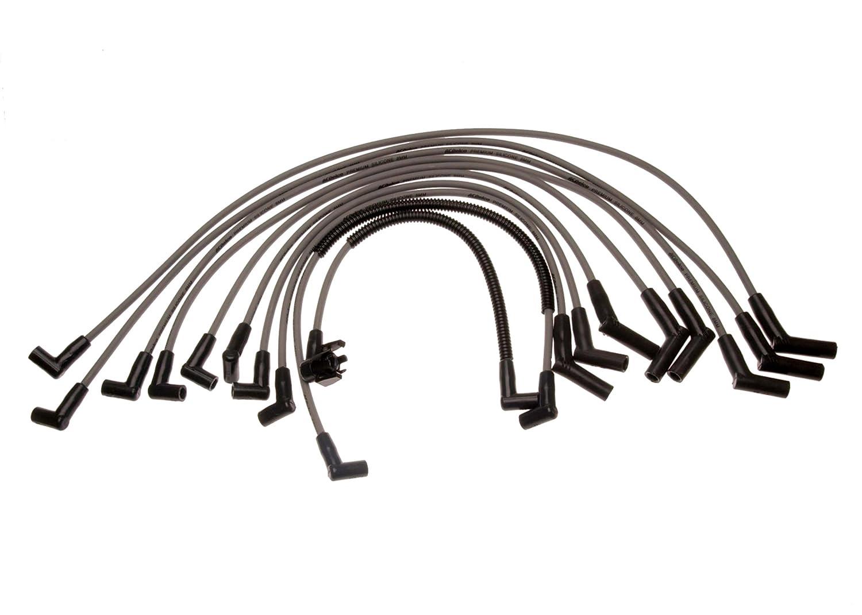ACDelco 16-818B Professional Spark Plug Wire Set