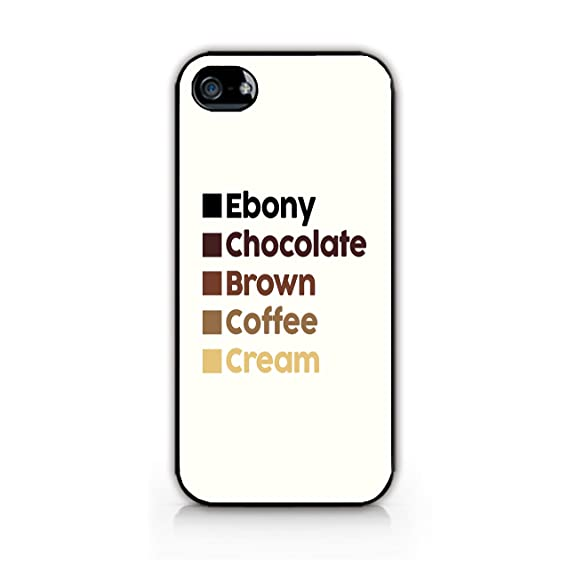 Melanin Quotes | Amazon Com Compatible For Iphone 5 5s Cream Cookies Tpu Case