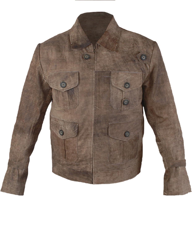 Stylitude - Jason Statham Expendable 2 movie Jacket