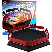 Arena Compatible con Beyblade, 38,5 X 34cm Disco