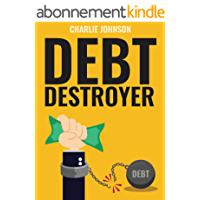 Debt Destroyer: A Proven Plan to Get Out of Debt, Make Money Online & Achieve Financial Freedom (English Edition)