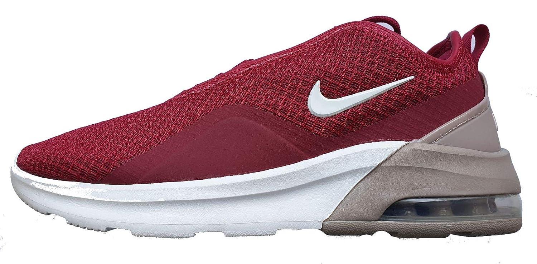 Mehrfarbig (Noble rot Weiß-pumice 601) 42 EU Nike Damen WMNS Air Max Motion 2 Laufschuhe
