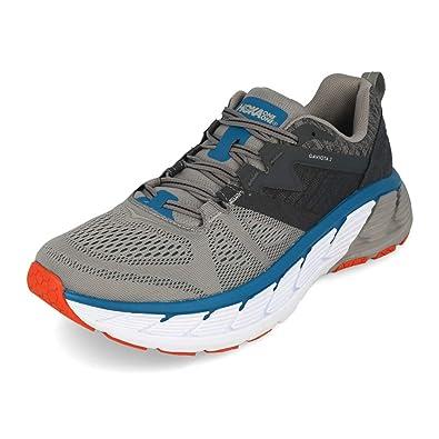 official photos e05ab 8eaf1 Amazon.com   HOKA ONE ONE Men's Gaviota 2   Running