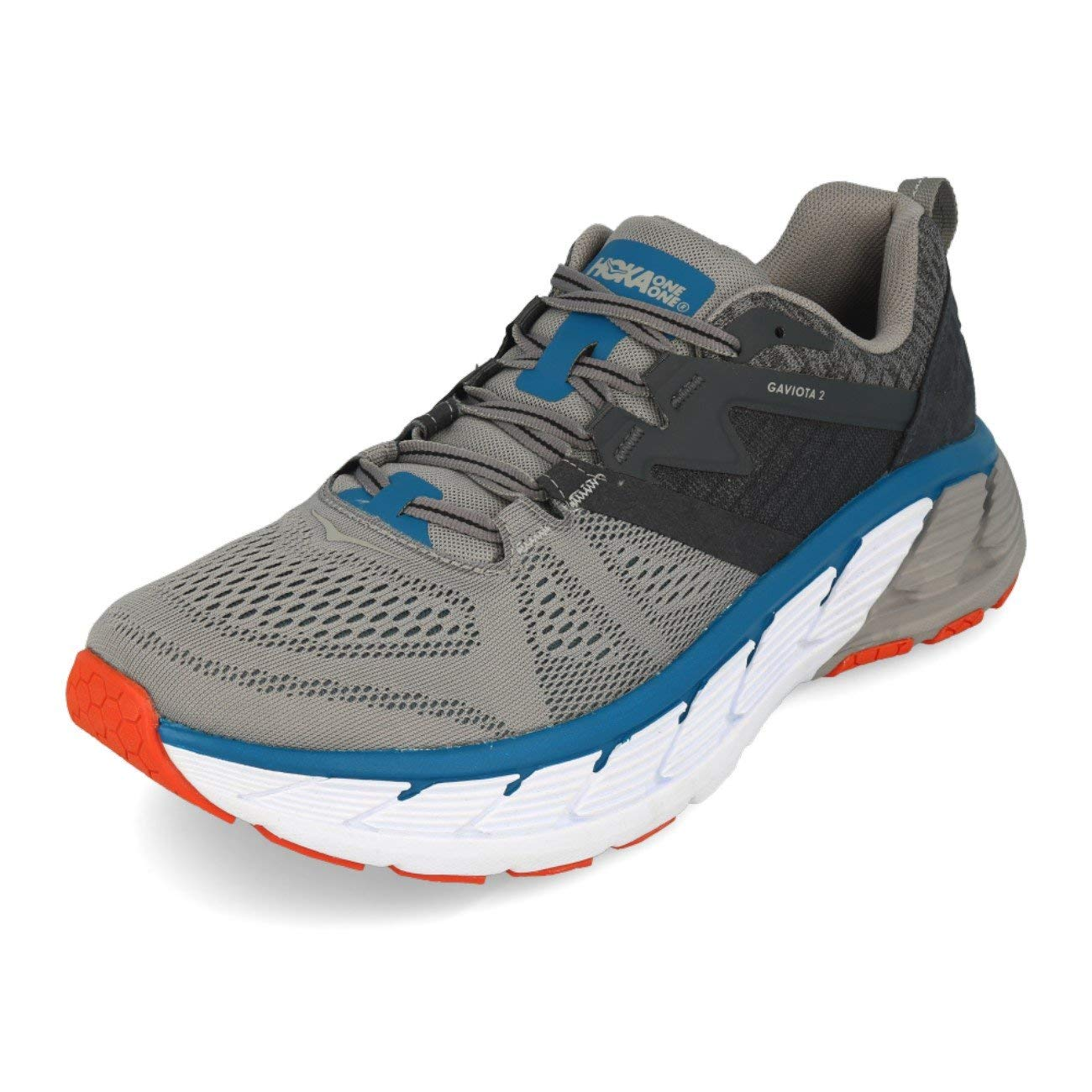 official photos 20b76 7009b Amazon.com | HOKA ONE ONE Men's Gaviota 2 | Running