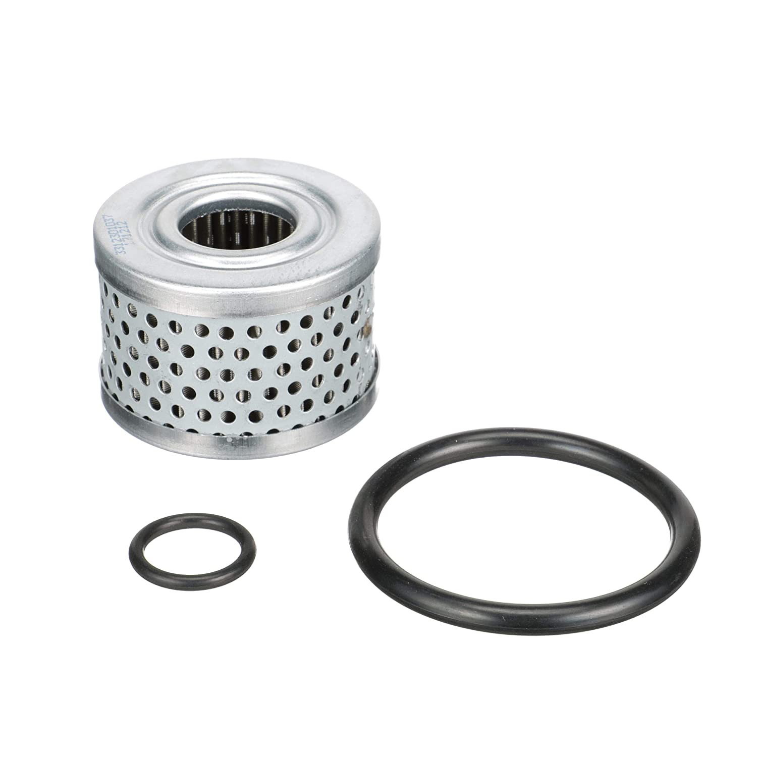 for Hurth 630 /& 800 Down-Angle and V-Drive Transmissions Quicksilver Replacement MerCruiser Transmission Fluid Filter Kit 879194241