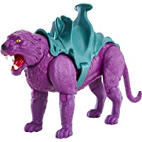 Masters of The Universe Origins Panthor Action Figure, Skeletor's Loyal Panther-Like Beast for Motu Play and Display…