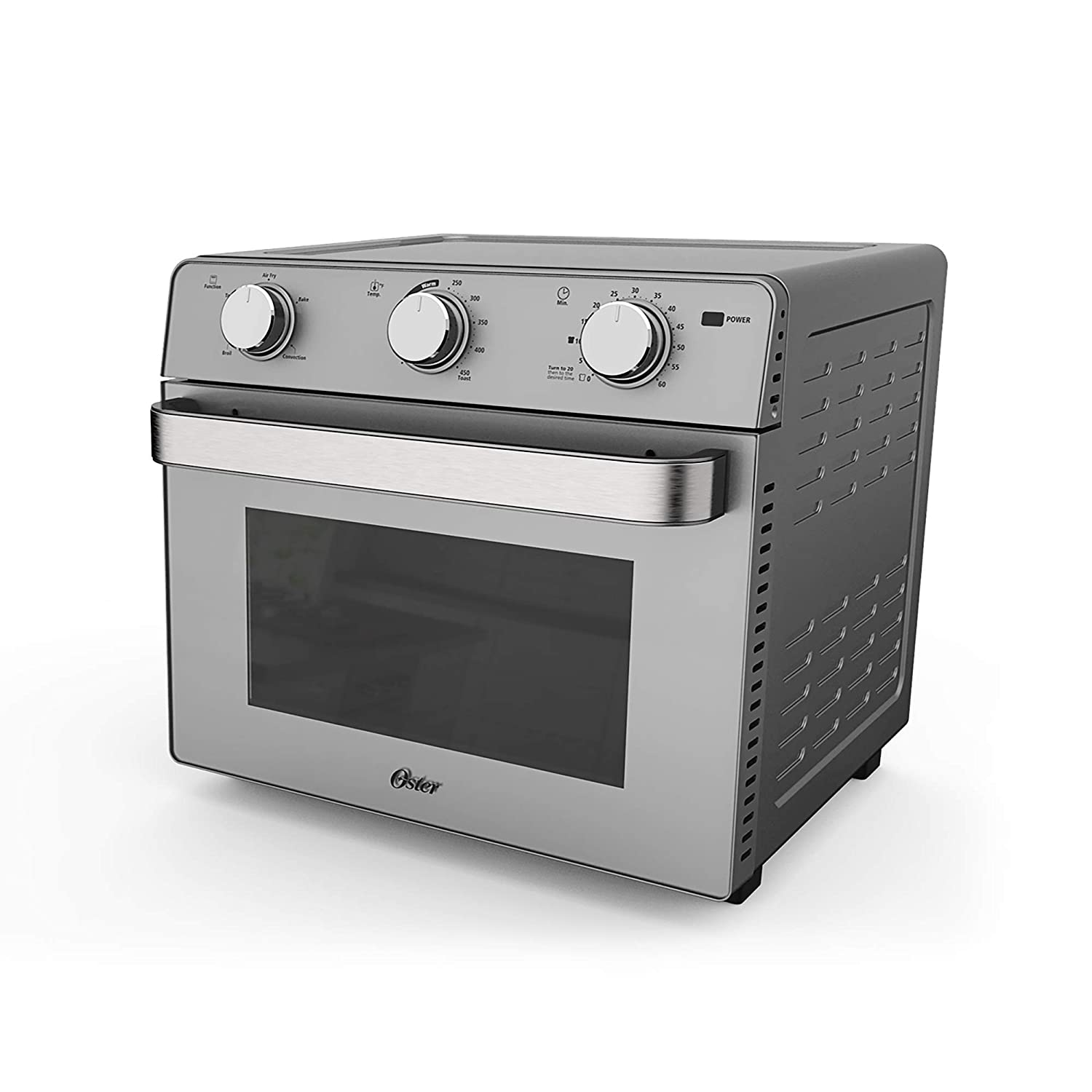 Oster TSSTTVMAF1 Countertop Oven with Air Fryer