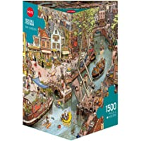 Say Cheese!, Heye 1500 parça puzzle