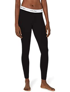 Calvin Klein underwear Modern Cotton-PJ Pant, Pantalones de Pijama para Mujer