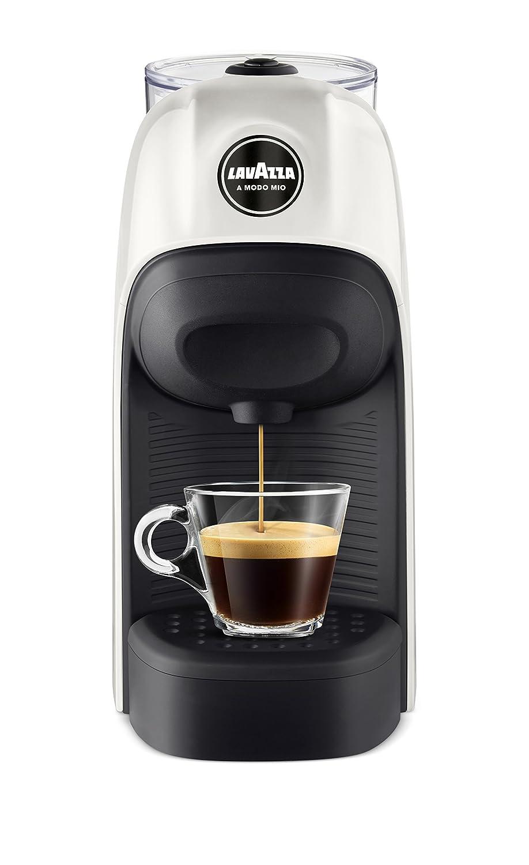Lavazza A Modo MI Tiny Máquina de café, 1450 W, 0.75 litros Bianco: Amazon.es: Hogar