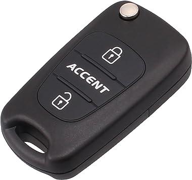 Remote For 2011 2012 2013 2014 Hyundai Accent Keyless Entry Remote Key Fob