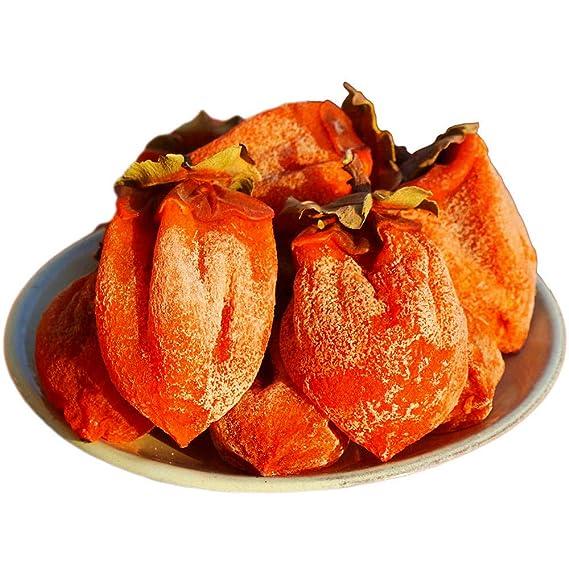 1000g Dried Persimmon Shibing Chinese Specialty 吊柿饼 中国特产