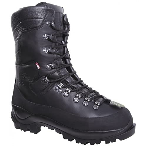 Arbortec profell botas de Xpert motosierra Arborist clase 3