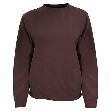 7608702a9671 Comfort Colors Womens Ladies Crew Neck Sweatshirt at Amazon Women s ...