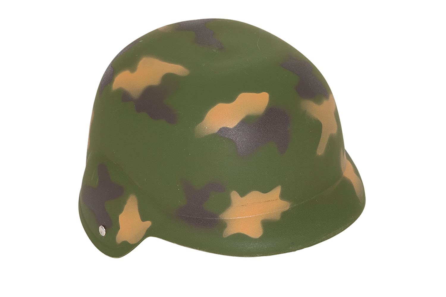 Camo Adult Jacobson Hat Company Mens Helmet