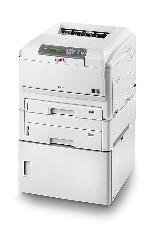 OKI C810cdtn - Impresora láser (Laser, Color, 600 x 1200 dpi ...
