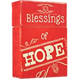 """Retro Blessings """"101 Blessings of Hope"""" Cards - A Box of Blessings"""