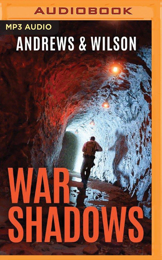 War Shadows (Tier One Thrillers) pdf