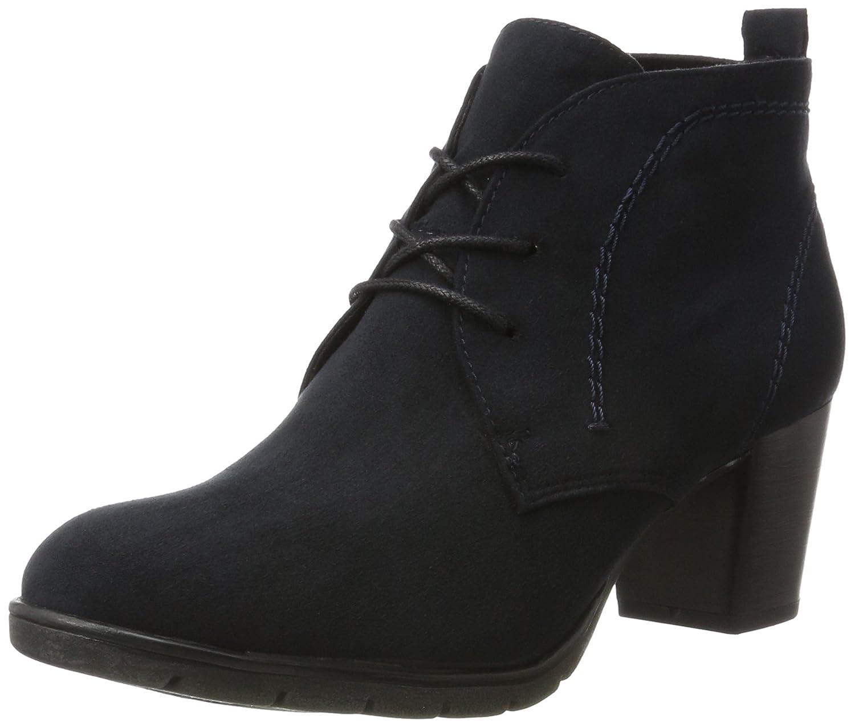 Tamaris 25120, Bottes Femme, (Black), 36 EU
