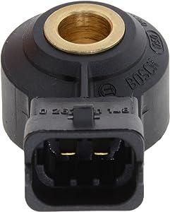 Bosch 0261231148 Original Equipment Engine Knock Sensor (1 Pack)