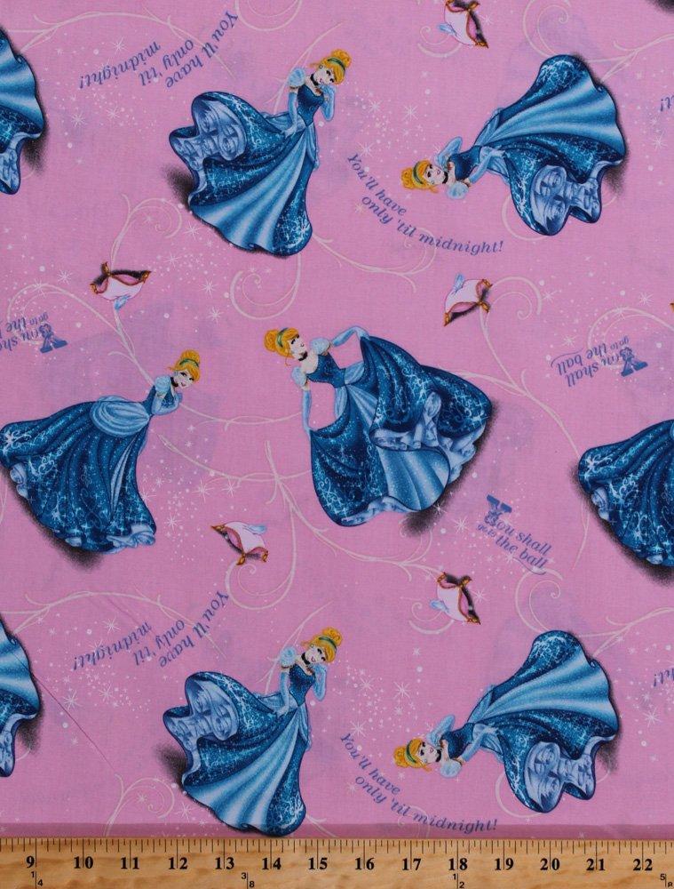 Amazon Cotton Disney Princesses Princess Cinderella Ball Dress