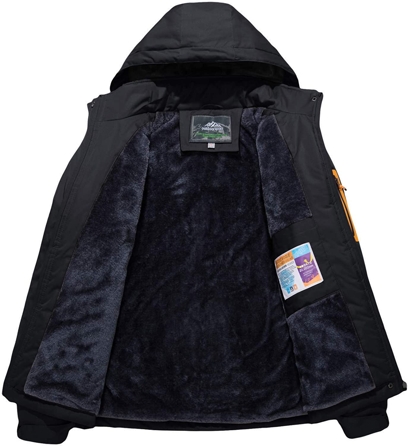 Womens Ski and Snowboard Jackets | Outside Sports Helly