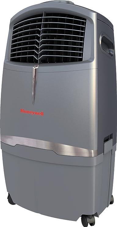Honeywell Cl30Xc Enfriador de Aire Portátil, 123 W, 30 litros ...