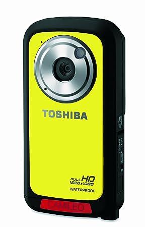 Toshiba Camileo BW10 - Videocámara (5 MP, CMOS, 10x, Digital ...