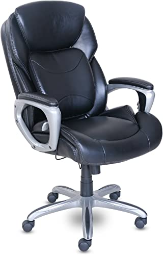 Serta My Fit Executive Office Chair